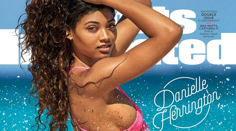 danielle-cover-sports illustrated cover