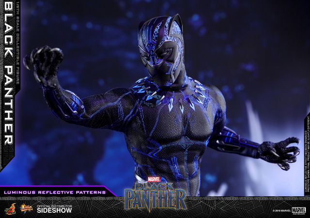 51f433abde3 Pre-Order the new Hot Toys Black Panther figure now – Lyles Movie Files
