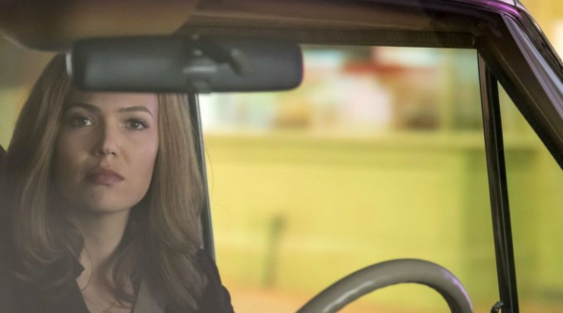 this is us the car mandy moore