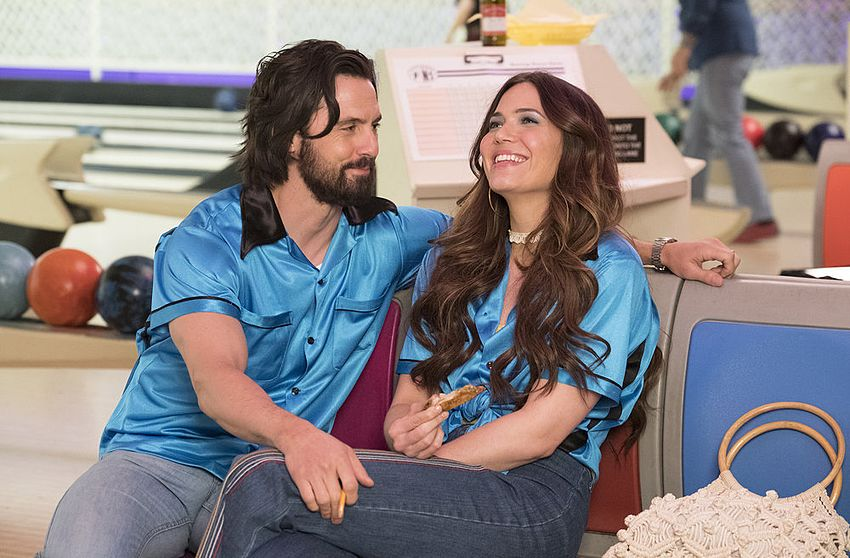 this is us vegas baby review - jack and rebecca
