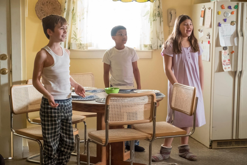 this is us vegas baby review - kevin, randall and kate