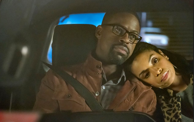 this is us vegas, baby review - randall and beth