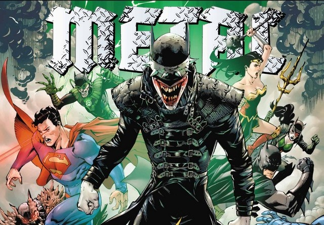 dc comics reviews for 3/28/18 dark nights metal 6