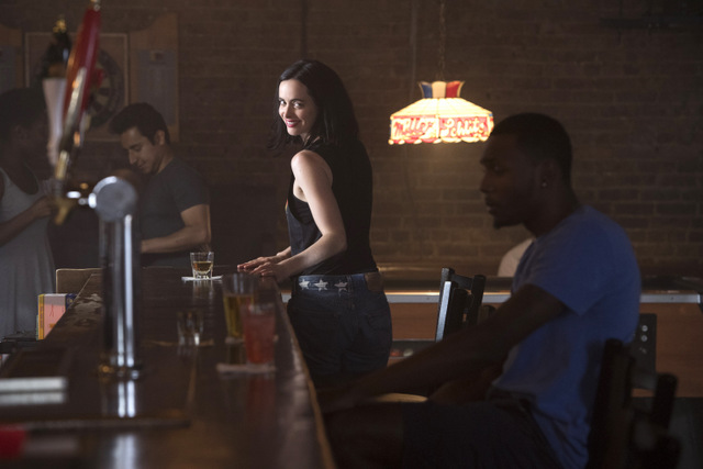 jessica jones aka i want your cray cray review - jessica