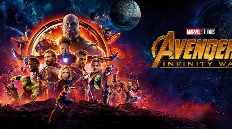 Avengers Infinity War $250 million opening weekend