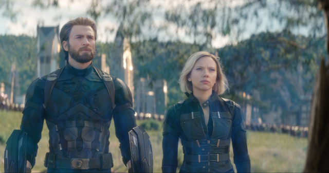 avengers: infinity-war-captain-america-and-black-widow