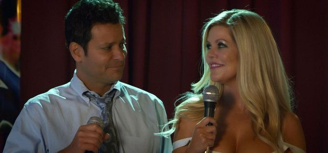 who's jenna review - bill sorvino and tracey birdsall singing