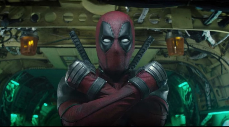 deadpool 2 $125 million