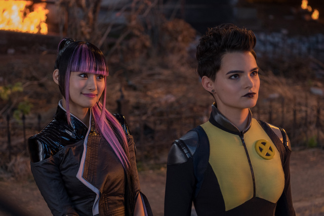 deadpool-movie-review-yukio-and-negasonic