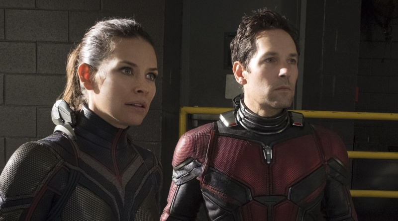 ant-man and the wasp giveway