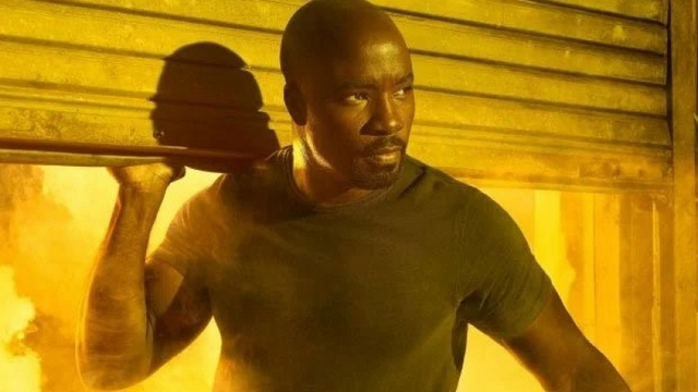 luke cage they reminisce over you -luke cage