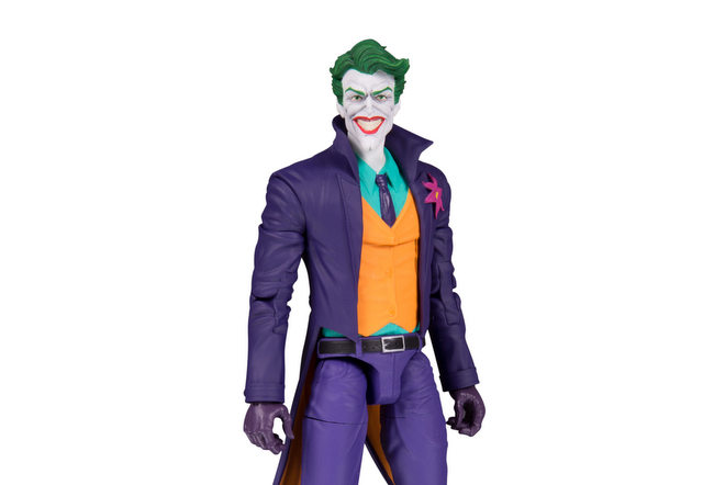 dc essentials the joker