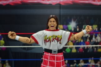 wwe hall of fame rowdy roddy piper figure review - main pic