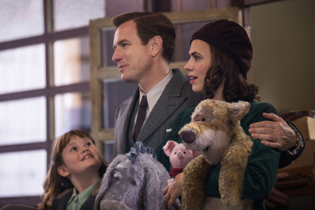 christopher-robin-movie-review-madeline-christopher-robin-eeyore-piglet-tigger-and-evelyn