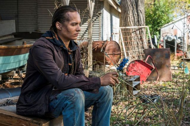 fear the walking dead good out here review - nick