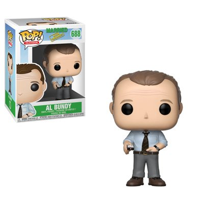 funko pop married with children al bundy