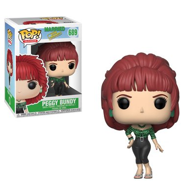 funko pop married with children peg bundy green outfit