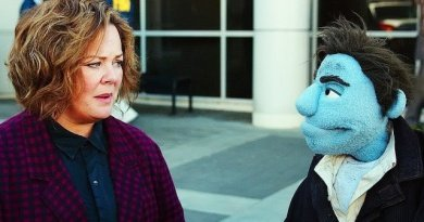 happytime murders giveaway