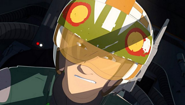 star wars resistance trailer