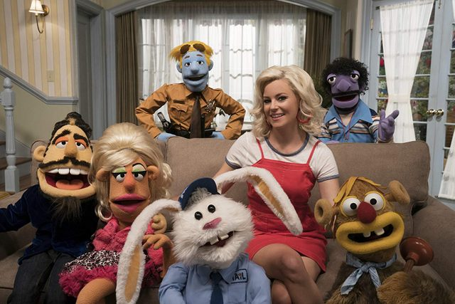 the-happytime-murders-show-cast episode 47