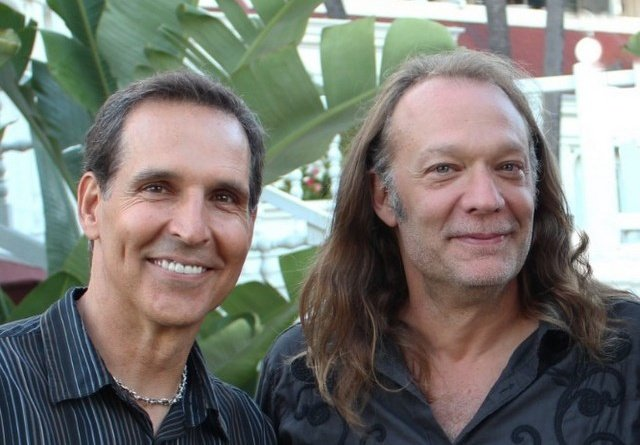 todd mcfarlane and greg nicotero