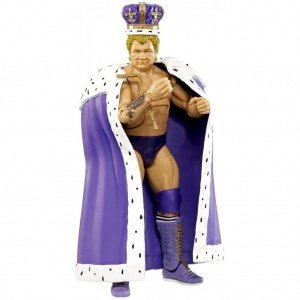 wwe flashback elite set harley race