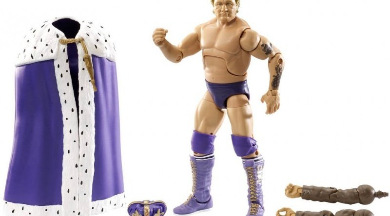 wwe flashback elite set harley race accessories