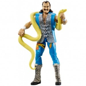 wwe flashback elite set jake the snake roberts