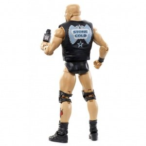 wwe flashback elite set stone cold steve austin rear