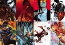 dc comics reviews for 9/12/18