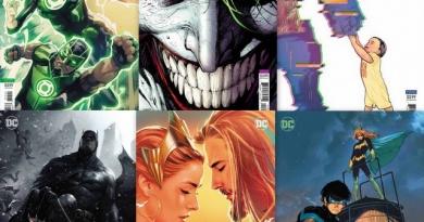 dc comics reviews 9/19/18