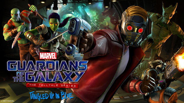 guardians-of-the-galaxy-the talltale series