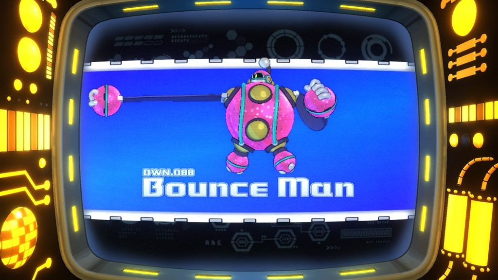 mega man 11 bounce man