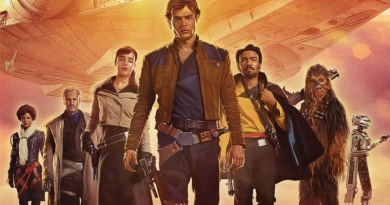 solo: a star wars story digital download