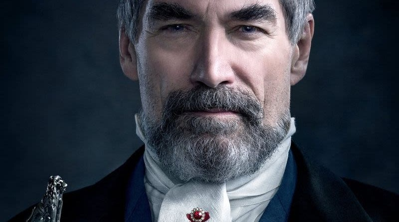 timothy dalton will play chief on doom patrol