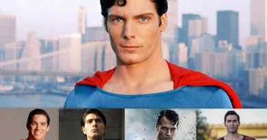 what's so funny about getting a superman movie right