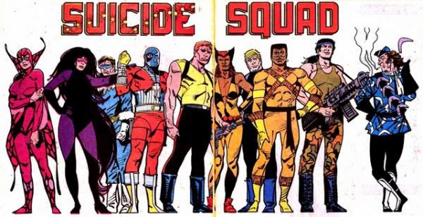 10 essential dc universe -suicide squad