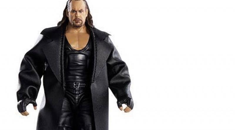 WWE Wrestlemania 35 Elite and Basic