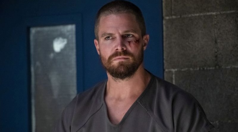 arrow-inmate-4587-oliver queen behind bars