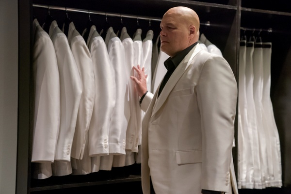 daredevil aftermath review - kingpin