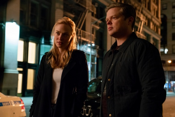 daredevil reunion review - karen and foggy