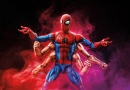 marvel legends six-armed spider-man from lucca games