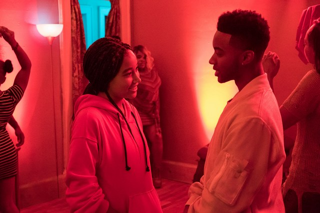 the hate you give giveaway