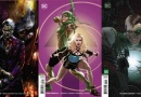 dc comics reviews 11/7/18