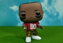 funko pop jerry rice figure review -main pic