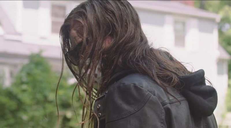 johnny gruesome review - johnny gruesome