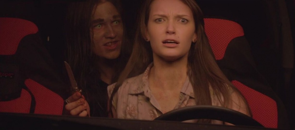 johnny gruesome review - johnny gruesome and rhonda
