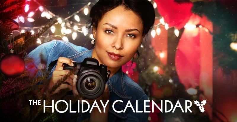 the-holiday-calendar-movie kat graham