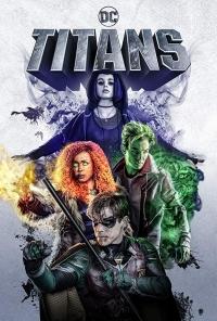titans 2018 series