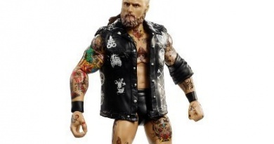 wwe elite nxt series 4 aleister black